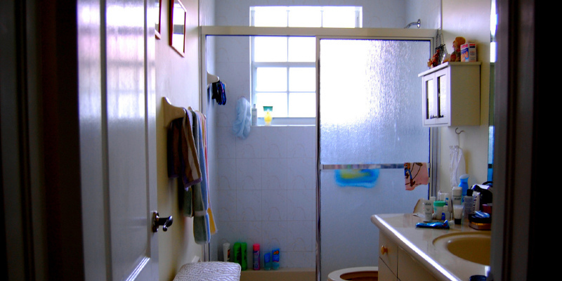 2012 Appliance Trends:  Bathrooms