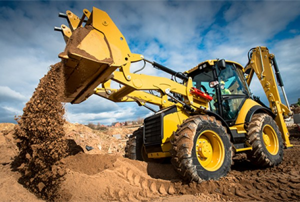 A Beginner's Guide to Construction Equipment Rental