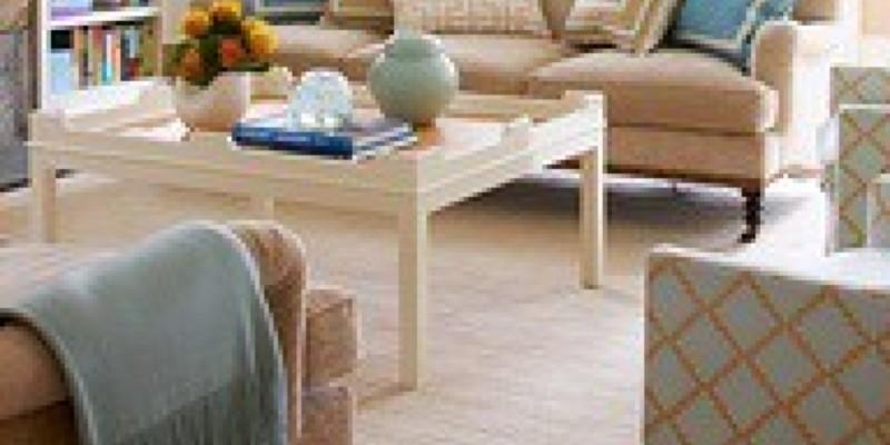 Gel Colors for Furniture